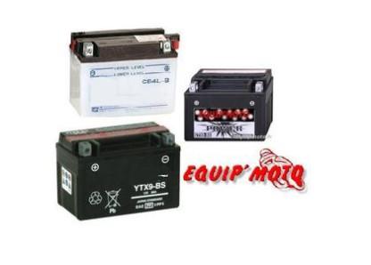 Batterie 50CC Aprilia