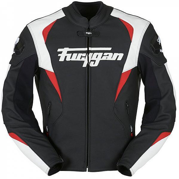 Veste en cuir ou veste textile pour faire de la moto for Veste a carreaux rouge et noir