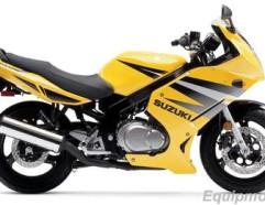 Moto Suzuki Equipmoto